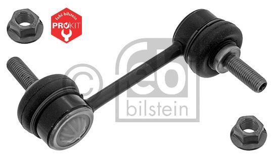 Entretoise/tige, stabilisateur - FEBI BILSTEIN - 43452
