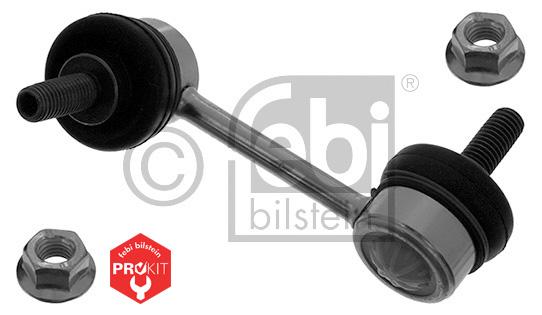 Entretoise/tige, stabilisateur - FEBI BILSTEIN - 43453