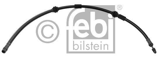 Flexible de frein - FEBI BILSTEIN - 43459