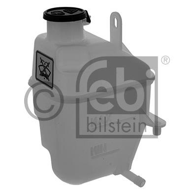 Vase d'expansion, liquide de refroidissement - FEBI BILSTEIN - 43502