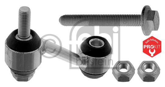 Kit de réparation, barre de couplage stabilisatrice - FEBI BILSTEIN - 43553