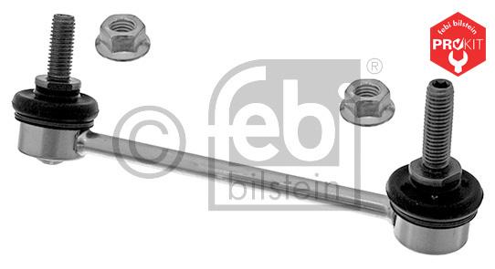 Entretoise/tige, stabilisateur - FEBI BILSTEIN - 43573