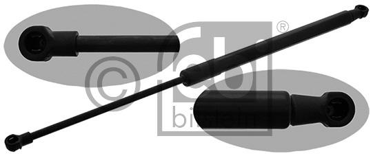Vérin de hayon, de coffre - FEBI BILSTEIN - 44001