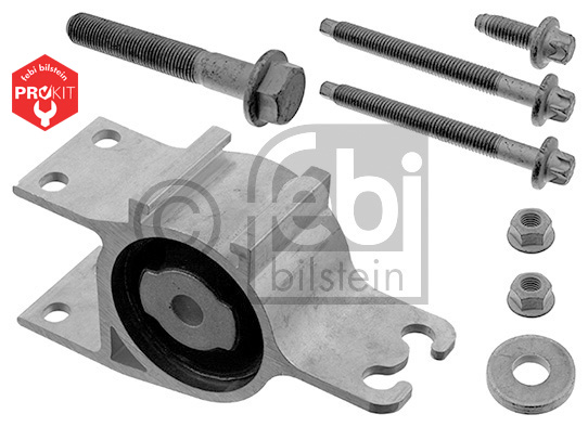 Suspension, bras de liaison - FEBI BILSTEIN - 44173