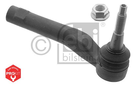 Rotule de barre de connexion - FEBI BILSTEIN - 44246