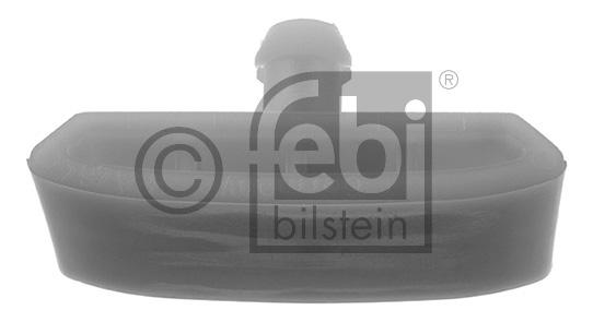 Guide fixe, chaîne de distribution - FEBI BILSTEIN - 44254