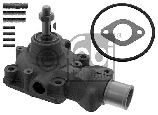Pompe à eau - FEBI BILSTEIN - 44406