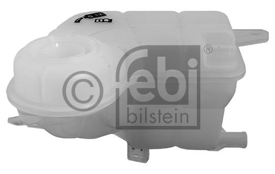 Vase d'expansion, liquide de refroidissement - FEBI BILSTEIN - 44510