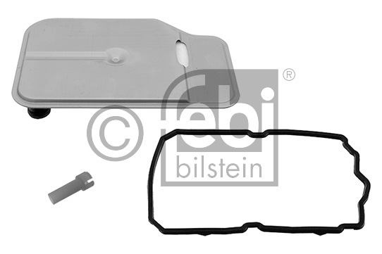 Filtre hydraulique, boîte automatique - FEBI BILSTEIN - 44530