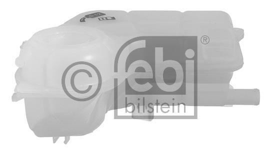Vase d'expansion, liquide de refroidissement - FEBI BILSTEIN - 44532