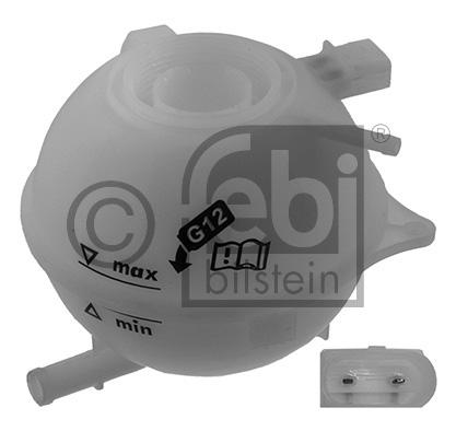 Vase d'expansion, liquide de refroidissement - FEBI BILSTEIN - 44535