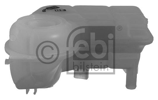 Vase d'expansion, liquide de refroidissement - FEBI BILSTEIN - 44536