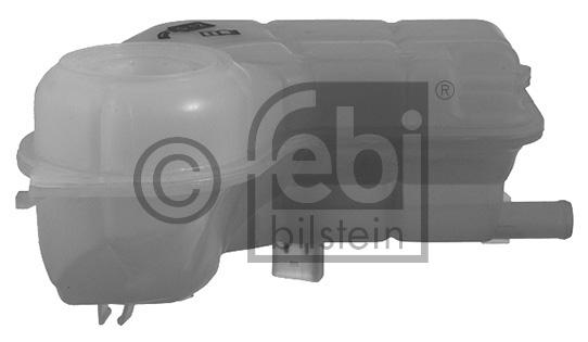 Vase d'expansion, liquide de refroidissement - FEBI BILSTEIN - 44744