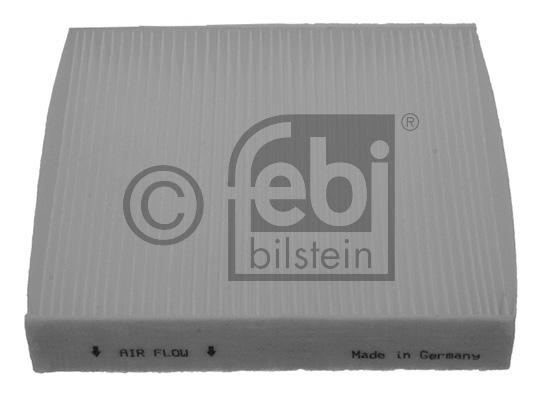 Filtre, air de l'habitacle - FEBI BILSTEIN - 44784