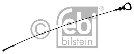 Jauge de niveau d'huile - FEBI BILSTEIN - 44803