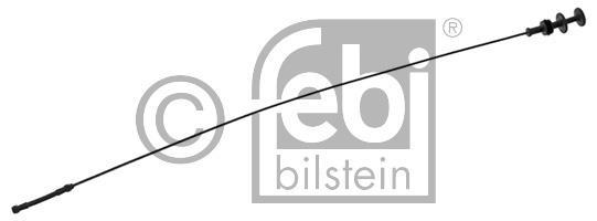Jauge de niveau d'huile - FEBI BILSTEIN - 44805