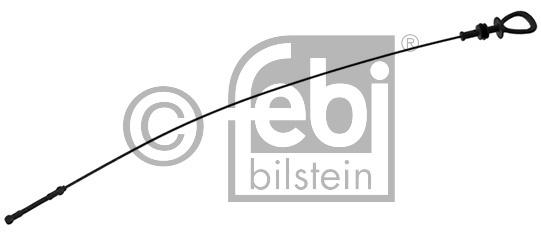 Jauge de niveau d'huile - FEBI BILSTEIN - 44807