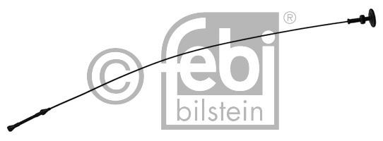 Jauge de niveau d'huile - FEBI BILSTEIN - 44808