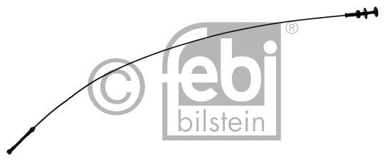 Jauge de niveau d'huile - FEBI BILSTEIN - 44832