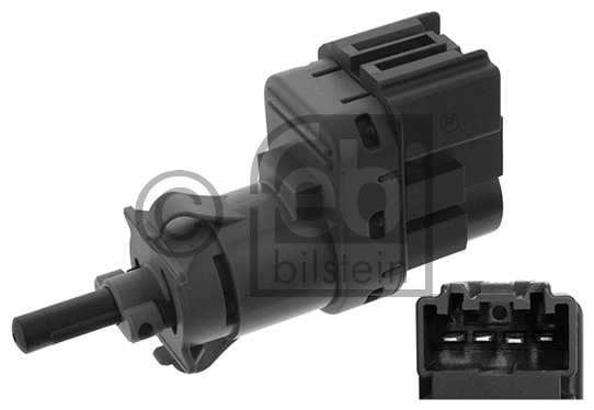Interrupteur des feux de freins - FEBI BILSTEIN - 44844
