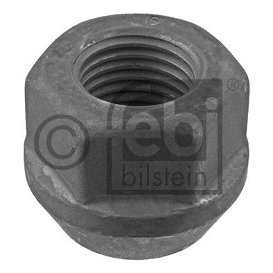 Écrou de roue - FEBI BILSTEIN - 45063