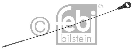 jauge de niveau d 39 huile febi bilstein 47302 amapiece. Black Bedroom Furniture Sets. Home Design Ideas