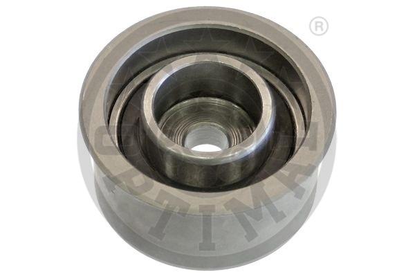 Poulie renvoi/transmission, courroie de distribution - OPTIMAL - 0-N008