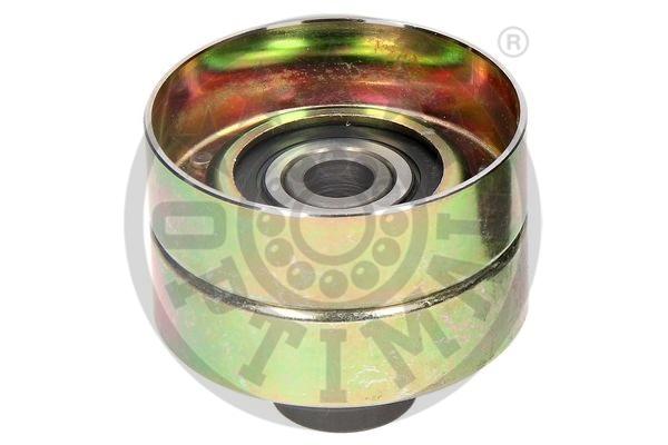 Poulie renvoi/transmission, courroie de distribution - OPTIMAL - 0-N035