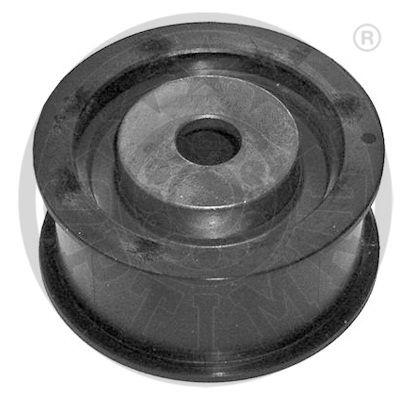 Poulie renvoi/transmission, courroie de distribution - OPTIMAL - 0-N1214