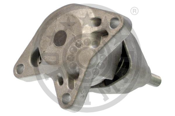 Poulie-tendeur, courroie trapézoïdale à nervures - OPTIMAL - 0-N1282