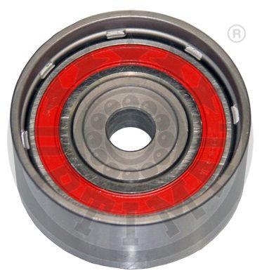 Poulie renvoi/transmission, courroie de distribution - OPTIMAL - 0-N1329