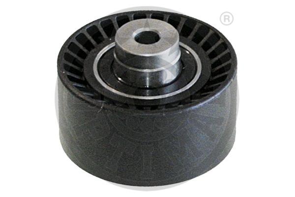 Poulie renvoi/transmission, courroie de distribution - OPTIMAL - 0-N1360