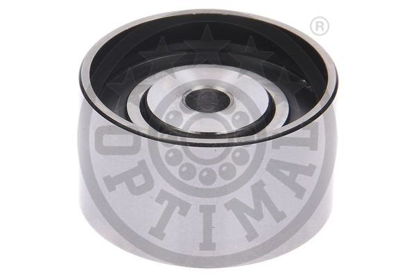 Poulie renvoi/transmission, courroie de distribution - OPTIMAL - 0-N1377