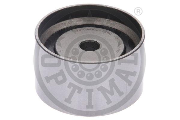 Poulie renvoi/transmission, courroie de distribution - OPTIMAL - 0-N1577