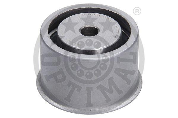 Poulie renvoi/transmission, courroie de distribution - OPTIMAL - 0-N189