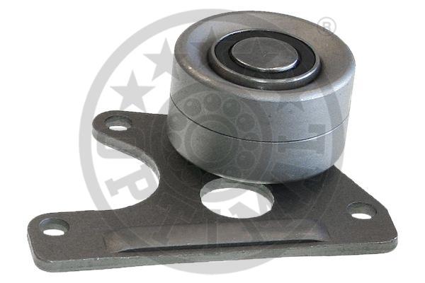 Poulie renvoi/transmission, courroie de distribution - OPTIMAL - 0-N814