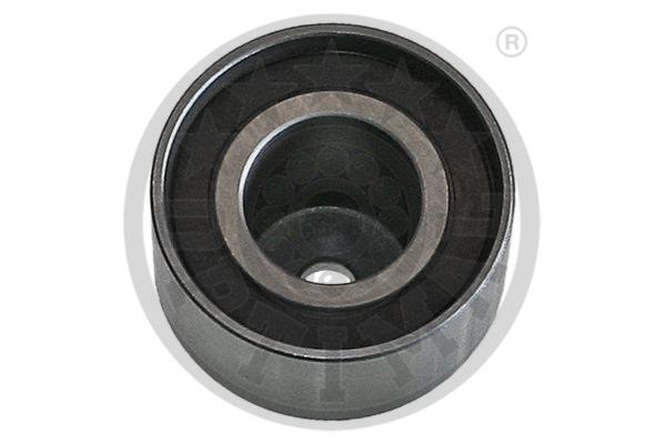 Poulie renvoi/transmission, courroie de distribution - OPTIMAL - 0-N820