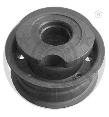 Poulie renvoi/transmission, courroie de distribution - OPTIMAL - 0-N840