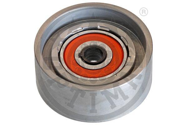 Poulie renvoi/transmission, courroie de distribution - OPTIMAL - 0-N866