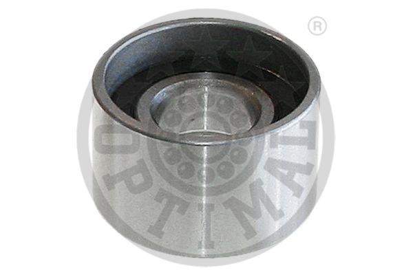 Poulie renvoi/transmission, courroie de distribution - OPTIMAL - 0-N887