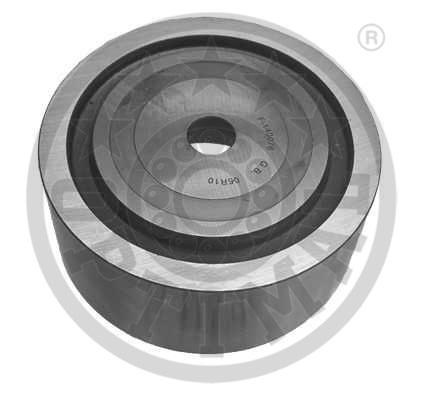 Poulie renvoi/transmission, courroie de distribution - OPTIMAL - 0-N899