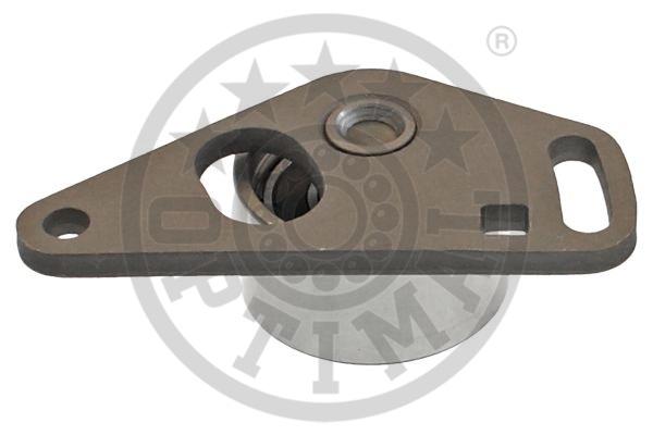 Poulie renvoi/transmission, courroie de distribution - OPTIMAL - 0-N911