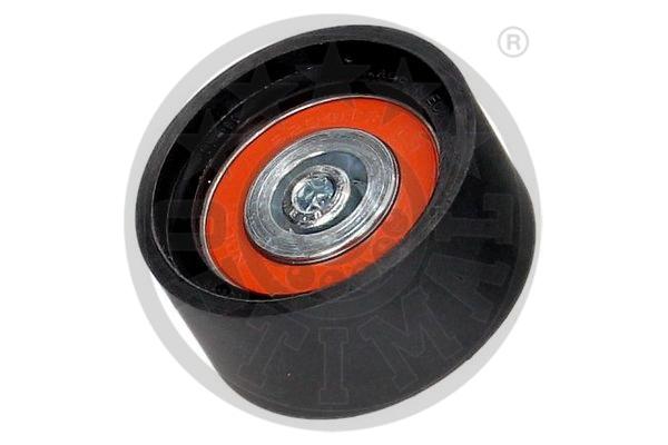 Poulie renvoi/transmission, courroie de distribution - OPTIMAL - 0-N941