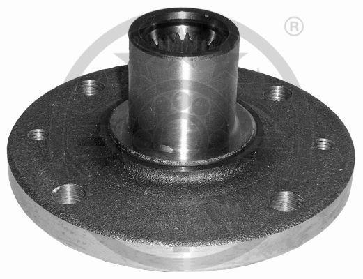 Moyeu de roue - OPTIMAL - 04-P169