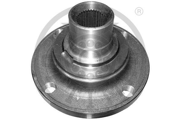 Moyeu de roue - OPTIMAL - 04-P177
