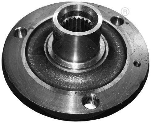 Moyeu de roue - OPTIMAL - 04-P189