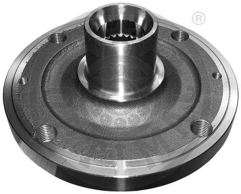 Moyeu de roue - OPTIMAL - 04-P195