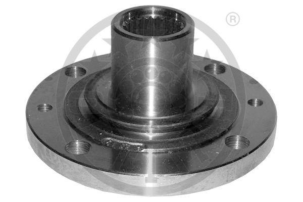 Moyeu de roue - OPTIMAL - 04-P197