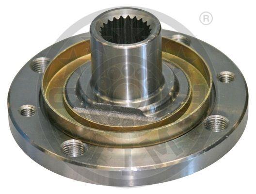 Moyeu de roue - OPTIMAL - 04-P211
