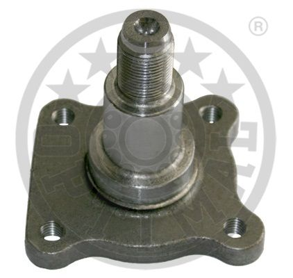 Moyeu de roue - OPTIMAL - 04-P297